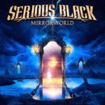 Cover - Serious Black – Mirrorworld