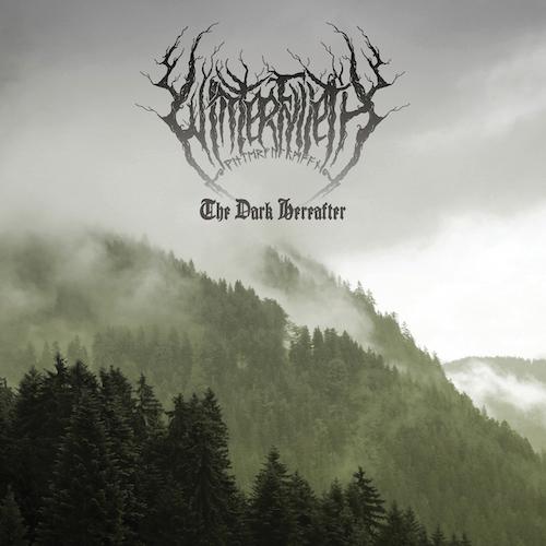 Winterfylleth - The Dark Hereafter - Cover