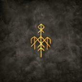 Wardruna - Runaljod - Ragnarok - CD-Cover