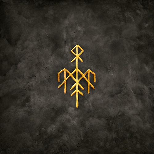 Wardruna - Runaljod - Ragnarok - Cover