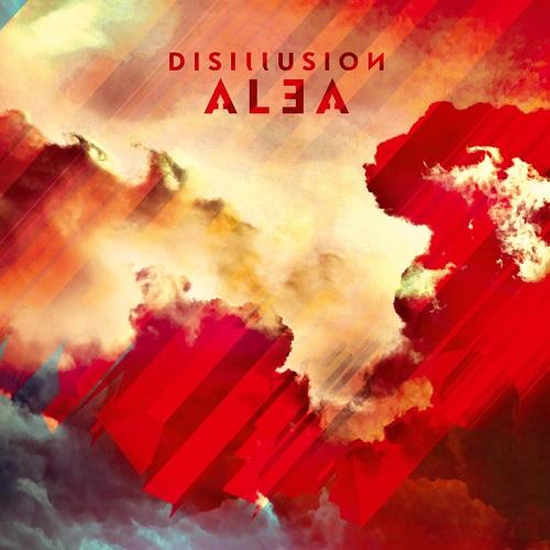 Disillusion - Alea (Single) - Cover