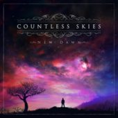 Countless Skies - New Dawn - CD-Cover