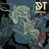 Dark Tranquillity - Atoma - CD-Cover