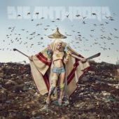 Die Antwoord - Mount Ninji And Da Nice Time Kid - CD-Cover