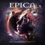 Cover - Epica – The Holographic Principle
