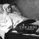 Cover - Ewigheim – Schlaflieder