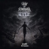 Gateway To Selfdestruction - Death, My Salvation - CD-Cover