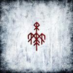 Cover - Wardruna – Runaljod – Gap Var Ginnunga