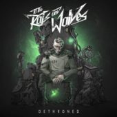 To The Rats And Wolves - Dethroned - CD-Cover