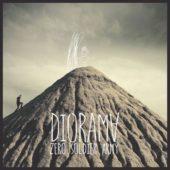 Diorama - Zero Soldier Army - CD-Cover