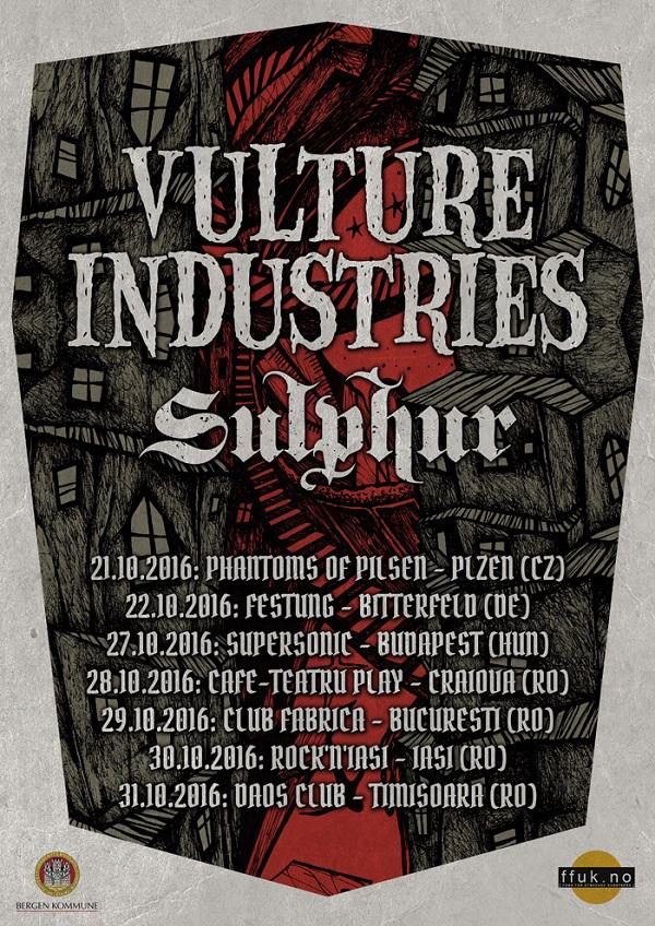 vulture-industries