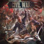 Cover - Civil War – The Last Full Measure