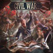 Civil War - The Last Full Measure - CD-Cover