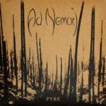 Cover - Ad Nemori – Pyre (EP)