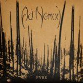 Ad Nemori - Pyre (EP) - CD-Cover