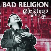 Bad Religion - Christmas Songs - CD-Cover
