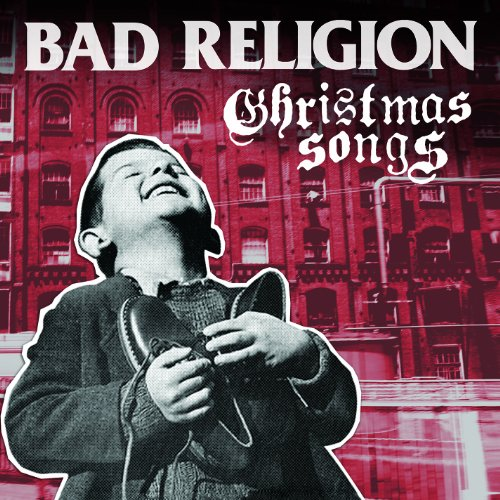 Bad Religion - Christmas Songs - Cover