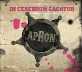 apRon - In Cerebrum Cacatur (EP) - CD-Cover