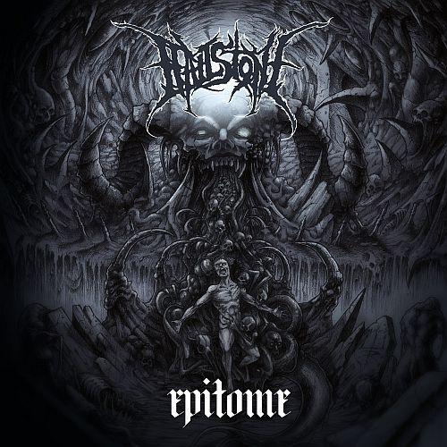 Hailstone - Epitome - Cover