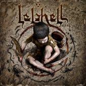 Lelahell - Alif - CD-Cover