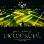 Cover - Primordial – Gods To The Godless (Live At Bang Your Head)