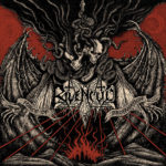 Cover - Ravencult – Force Of Profanation