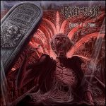 Cover - Revel In Flesh – Emissary Of All Plagues