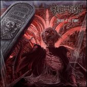 Revel In Flesh - Emissary Of All Plagues - CD-Cover