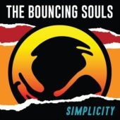 The Bouncing Souls - Simplicity - CD-Cover