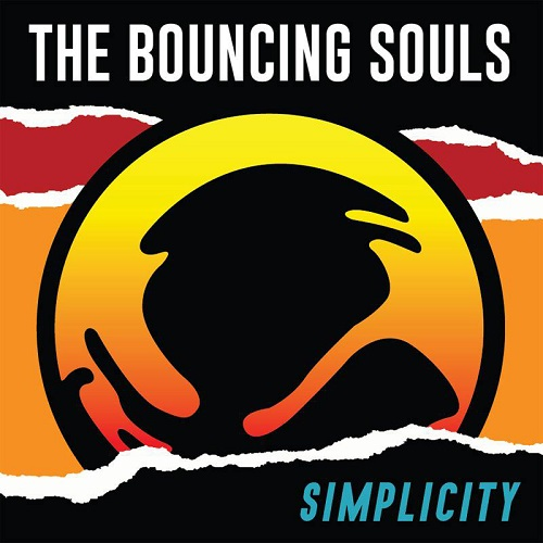 The Bouncing Souls - Simplicity - Cover
