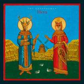 Thy Catafalque - Meta - CD-Cover
