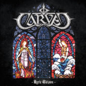 Carved - Kyrie Eleison - CD-Cover