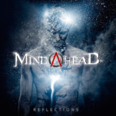 Mindahead - Reflection - CD-Cover