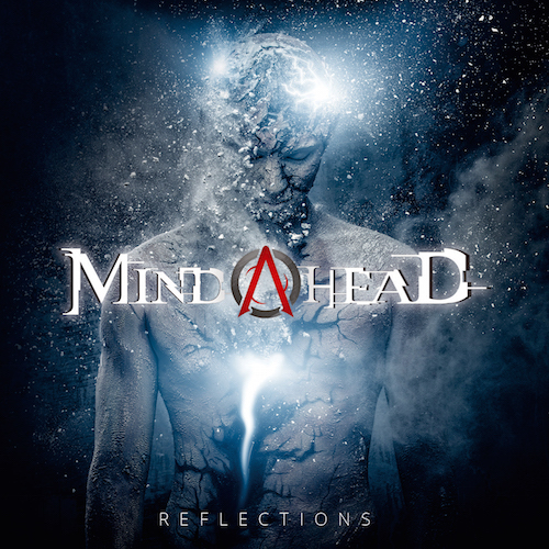 Mindahead - Reflection - Cover