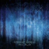 Shape Of Despair - Alone In The Mist (Demo) - CD-Cover