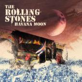 The Rolling Stones - Havana Moon - CD-Cover