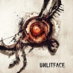Cover - Unlit Face – Everlasting Transformation