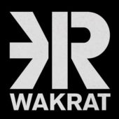 Wakrat - Wakrat - CD-Cover