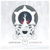 Aphyxion - Aftermath - CD-Cover