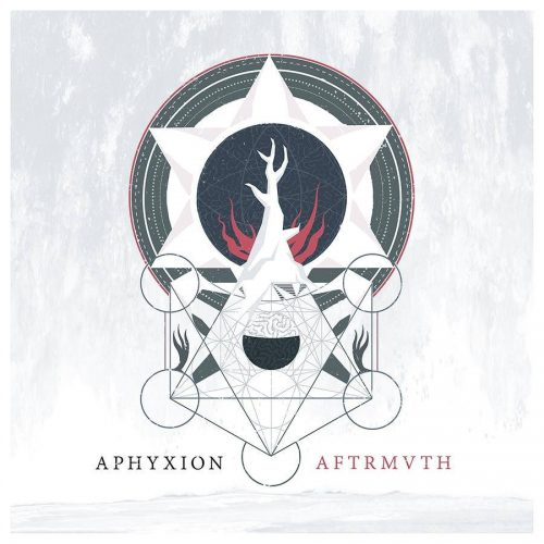 Aphyxion - Aftermath - Cover