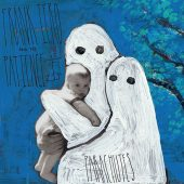 Frank Iero And The Patience - Parachutes - CD-Cover