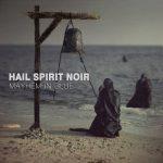 Cover - Hail Spirit Noir – Mayhem In Blue