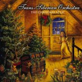 Trans-Siberian Orchestra - The Christmas Attic - CD-Cover