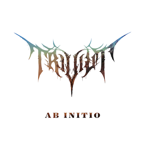 Trivium - Ember To Inferno: Ab Initio (Re-Release) - Cover