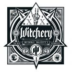 Cover - Witchery – In His Infernal Majesty's Service