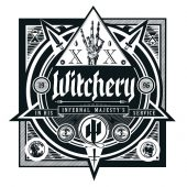 Witchery - In His Infernal Majesty's Service - CD-Cover
