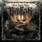 Cover - Balfor – Black Serpent Rising