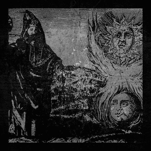 Dead Limbs - Spiritus/Sulphur - Cover