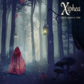 Xiphea - Once Upon A Time - CD-Cover
