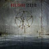 Rush - 2112 – 40th Anniversary - CD-Cover